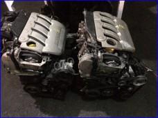 Laguna 2.0 Çıkma Motor