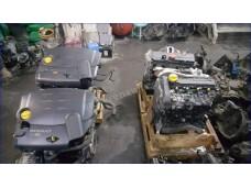 Renault Laguna 1.5 Dci Motor